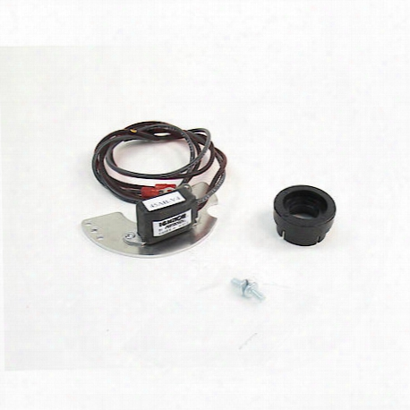1282p6 Ignitor Ford 1954-56 8 Cyl 6 Volt Positive Ground