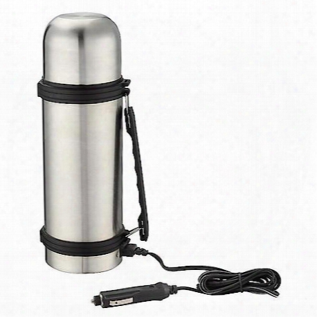 12v Thermos Bottle 1 L