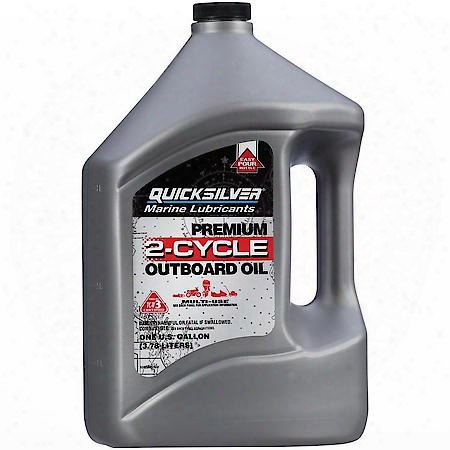 2-cycle Premium Tcw3, 1 Gal.