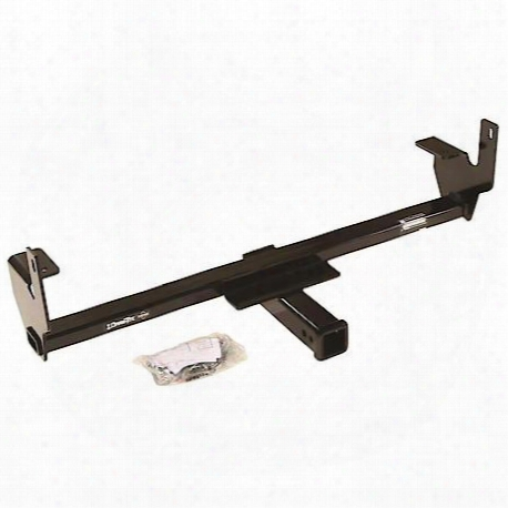 Draw-tite Hitches Front Mount Receiver - 65060