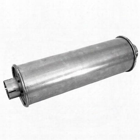 Dynomax Race Bullet Muffler - 24244