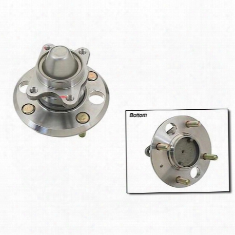 Genuine Wheel Hub Assembly - K7001188290oes