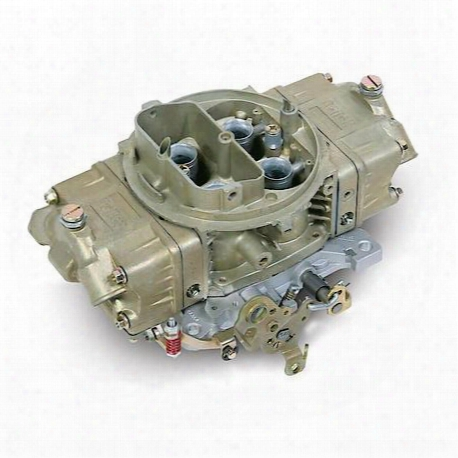 Holley Race Carburetor - 0-9381