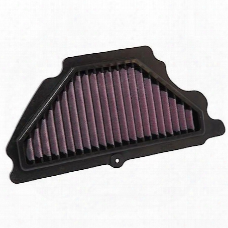 K&n Race Specific Air Filter - Ka-6007r