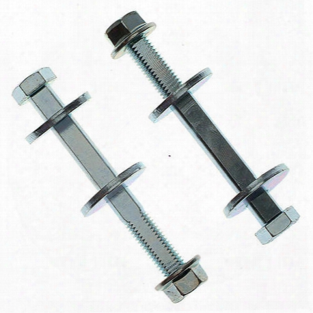 Moog Camshaft Bolt Kit - K80276