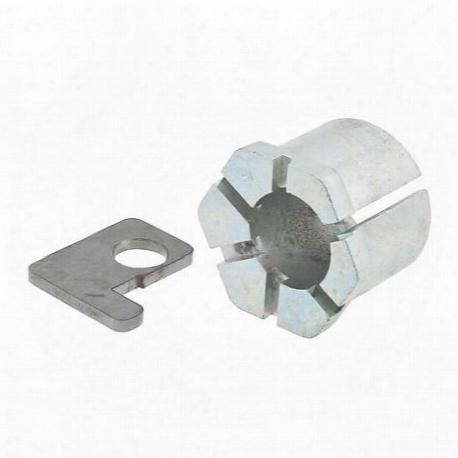 Moog Caster Camber Bushing - K100019