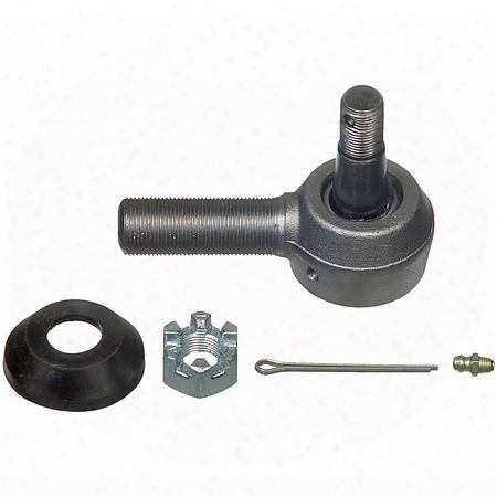 Moog Tie Rod End - Es2010l
