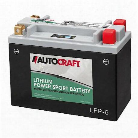 Power Sport Battery