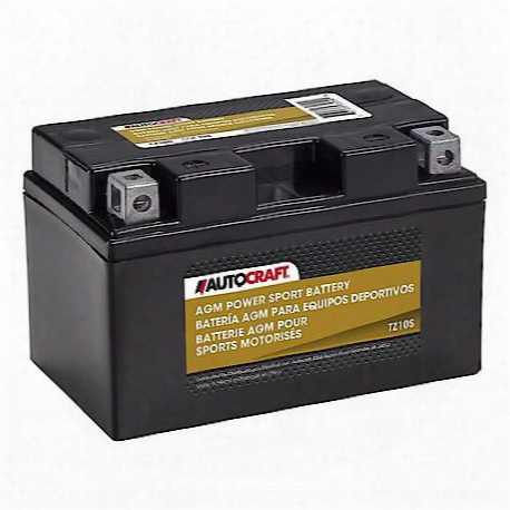 Powersport Battery