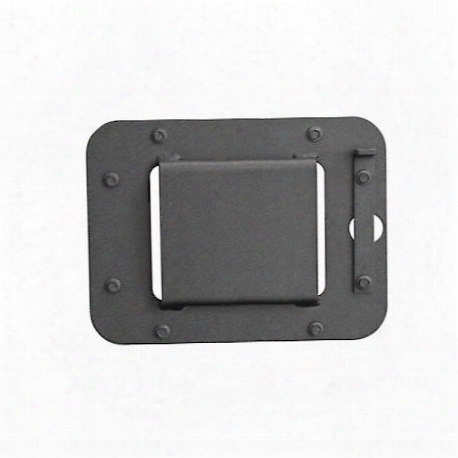 Rockgear Door Cover Plate