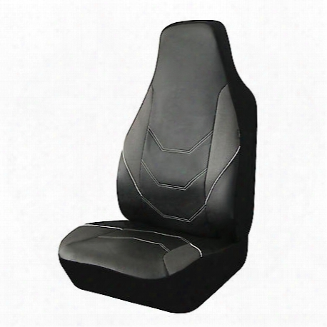Seat Cover, Sport Performance, Grey