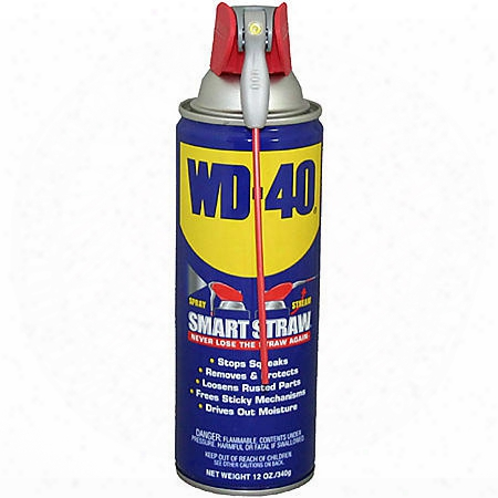 Smart Straw 12 Oz. Aerosol