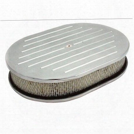 Spectre Air Cleaner Kit - 4910