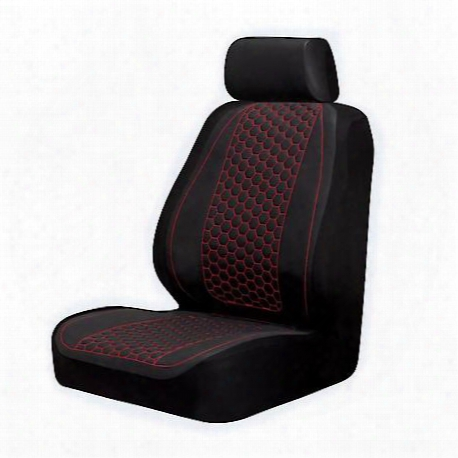 Auto Expressions Sport Hex Seat Cover - 804979