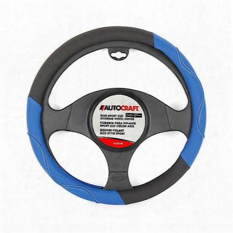 Autocraft Swc, Sportcut, Blue - Ac2027bl
