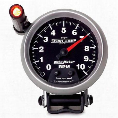 Autometer Sport-comp Ii Tachometer - 3690