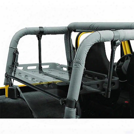 Bestop Lower Cargo Rack Bracket - 41406-01