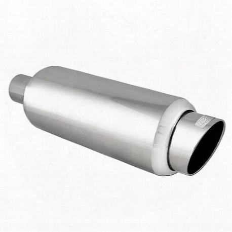 Dc Sports Dc Rd Stainless Steel Cut Tip - Ex-5016