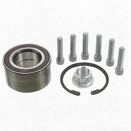 Fag Wheel Bearing Kit - K8020134461fag