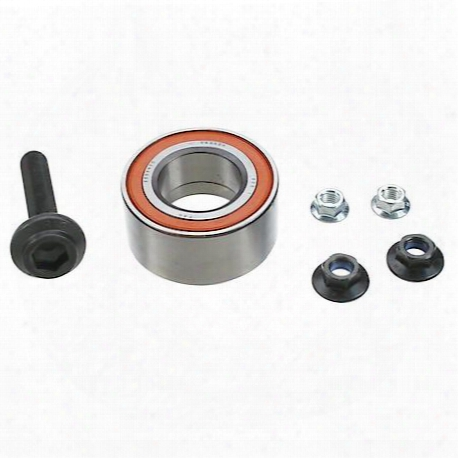 Fag Wheel Bearing Kit - K802062758fag