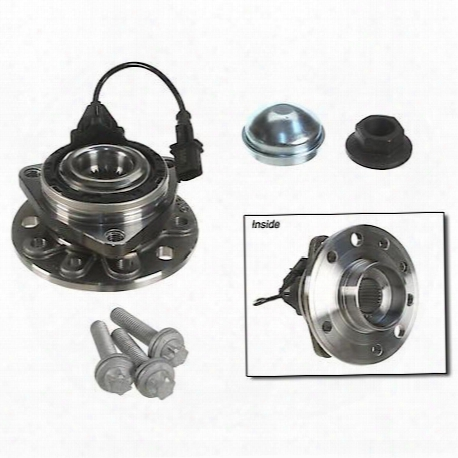 Fag Wheel Hub Assembly - K7001233791fag