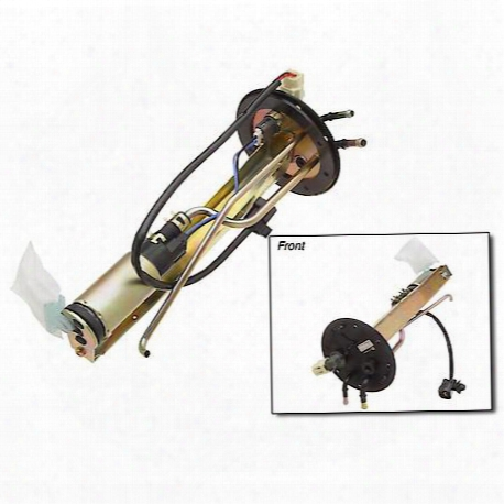 Genuine Fuel Pump Assembly, With Sending Unit - E300197857oes