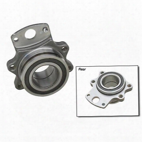 Genuine Wheel Bearing - K8000168169oes