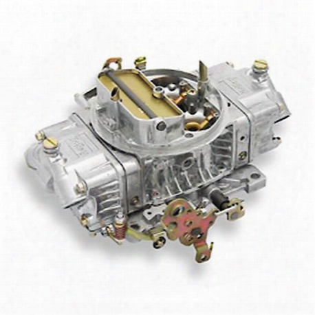 Holley Double Pumper; Carburetor - 0-4780s