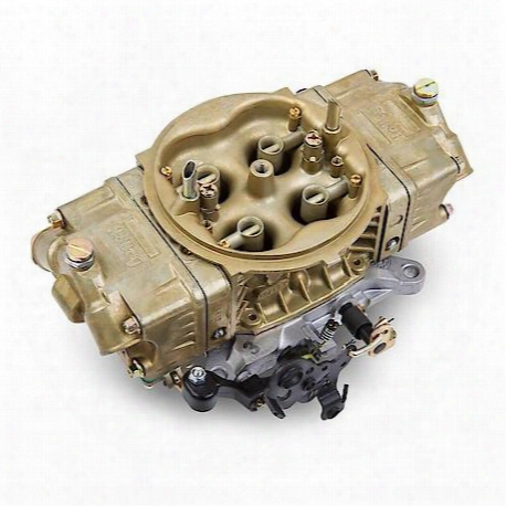 Holley Race Carburetor - 0-80507-1