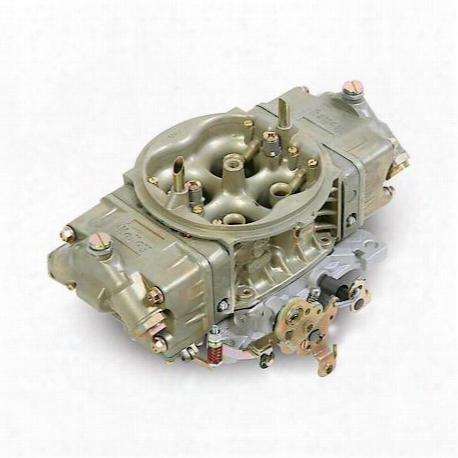 Holley Race Carburetor - 0-80528-1