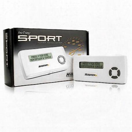 Hypertech Max Energy Sport - 62002