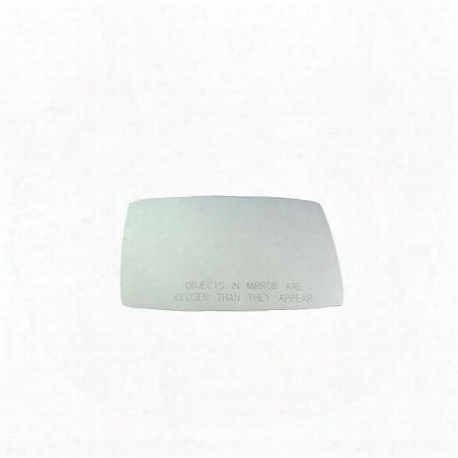K-source Replacement Glass - 90044