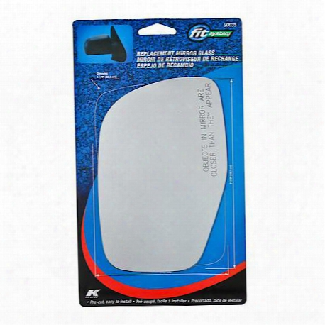 K-source Replacement Miror Glass - 90035