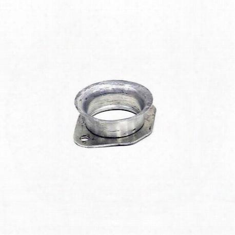 K&n Aluminum Ram Pipe - 85-5029a