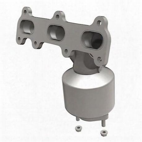 Magnaflow Df Converter - 50550