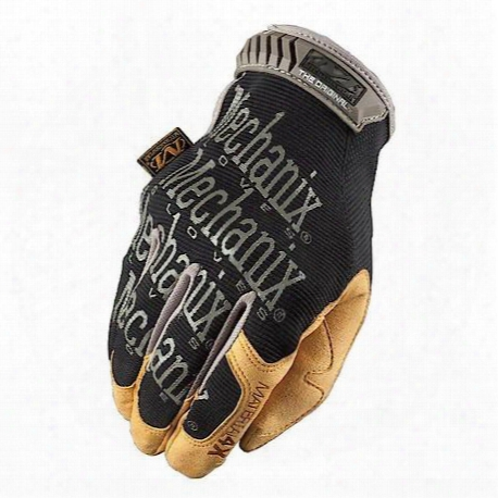 Mechanix Wear Original Material 4x Glove Xx-large - Mg4x-75-012