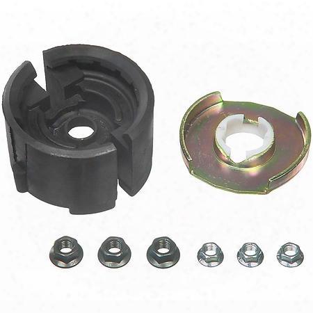 Moog Coil Spring Insulator - K6571