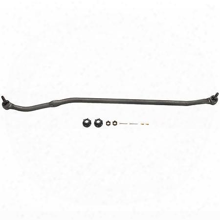 Moog Drag Link - Ds807