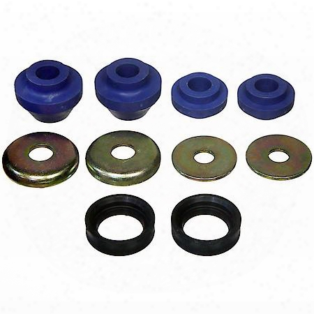 Moog Radius Arm Bushing - K80006