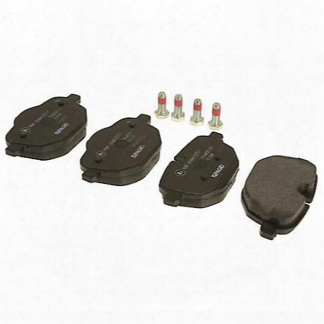 Pagid Brake Ad Set - N1010385215pag