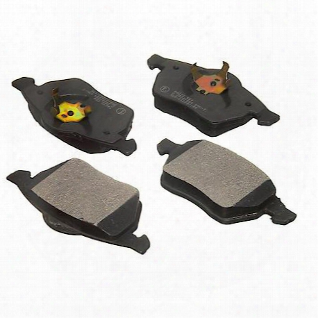 Pagid Brake Pad Set - N101083848pag