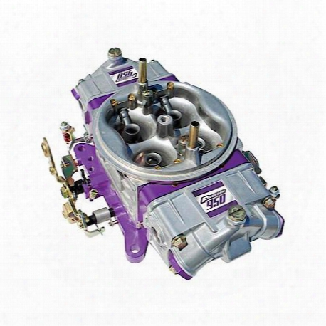 Proform Race Series Carburetor, 950 Cfm, Mechanical Secondary - 67202
