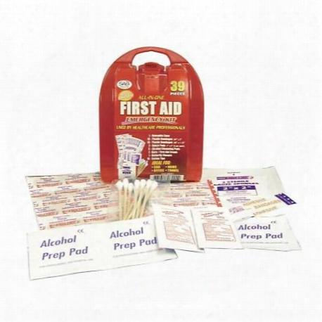 Sas Survival Air Systems Personal First-aid Kit - Sas6001