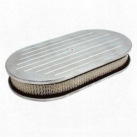 Spectre Air Cleaner Top - 4911