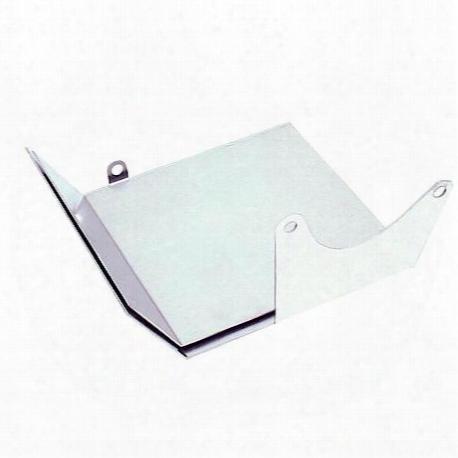 Spectre Starter Heat Shield - 4370