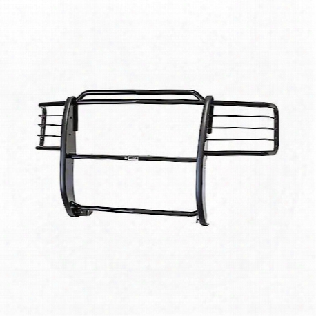Westin Sportsman 1-piece Grille Guard - 40-3685