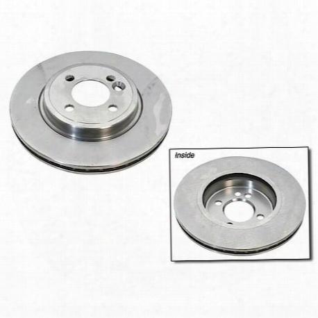 Brembo Brake Disc - N1000121659brc