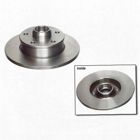 Brembo Brake Disc - N100036907bre