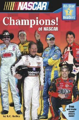 Champions! Of Nascar
