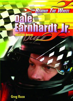 Dale Earnhardt, Jr.: Nascar Road Racer